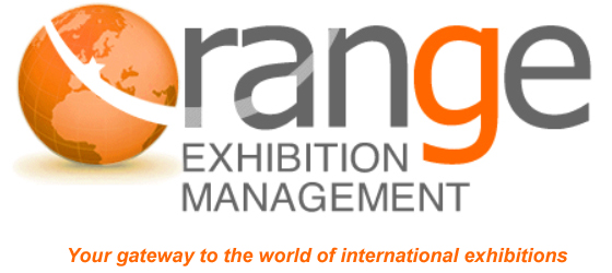 Gulfood Dubai World Trade Centre (17 - 21 Feb  2019) - orange